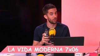 La Vida Moderna | 7x06  | Amigos de búnker