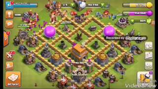 Clash of clans ep31