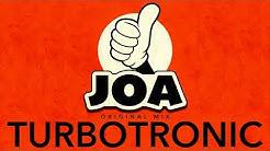 Turbotronic - JOA (Original Mix)