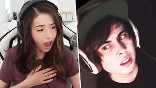 Leafy Video Gets TAKEN DOWN... Pokimane Doesn't Get Banned, H3H3, Keemstar, Deji, Katerino