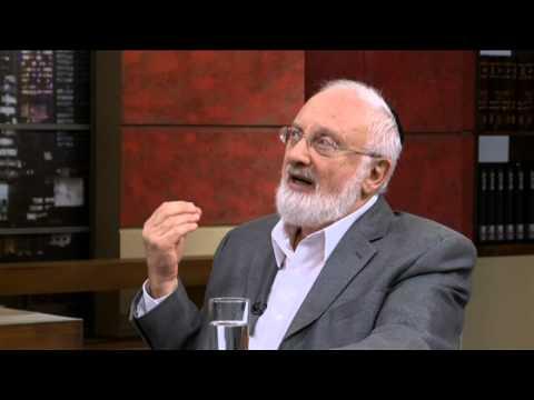 Сенсационное интервью с Гарольдом Уоллесом Розенталем