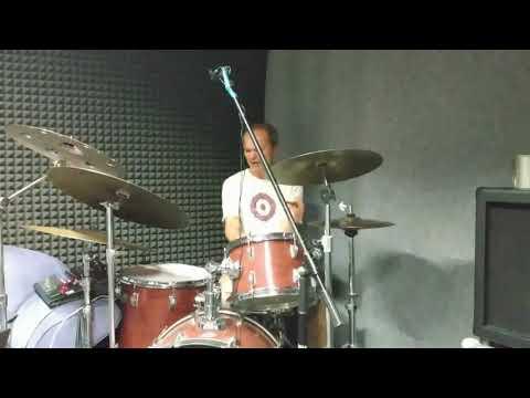 Do like Eddie - John Scofield, drums cover mp3