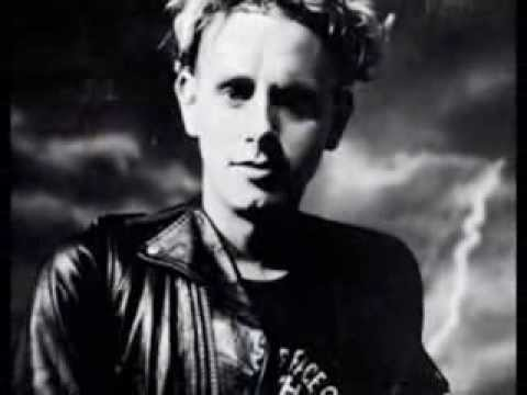 Martin L. Gore - The things you said [live]
