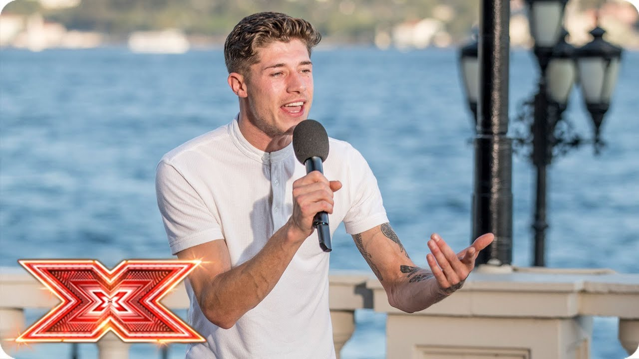 Will Sam Black Find Judges Houses Hard To Handle The X Factor 2017
