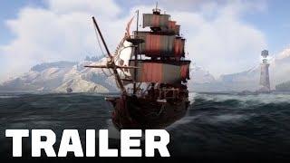 Atlas Reveal Trailer - The Game Awards 2018