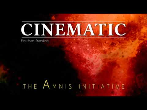 First Man Standing - The Amnis Initiative (Album: CINEMATIC)