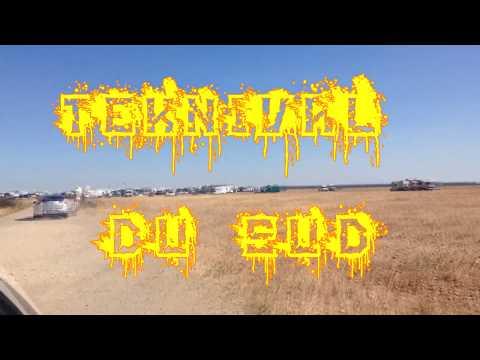 DLT - TeKnival du Sud - 11,12,13,14,15/08/2k17