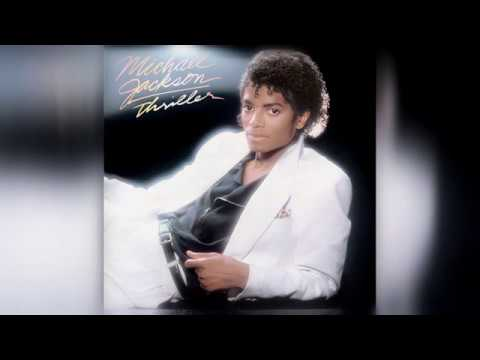 Michael Jackson - She's Trouble - (Unreleased Song) [1982]