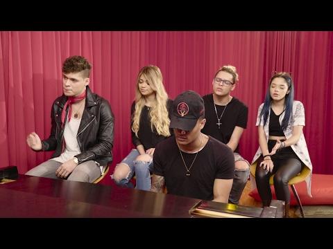 MIX5 - Promise (By Romeo Santos ft. Usher) #MIX5Mondays