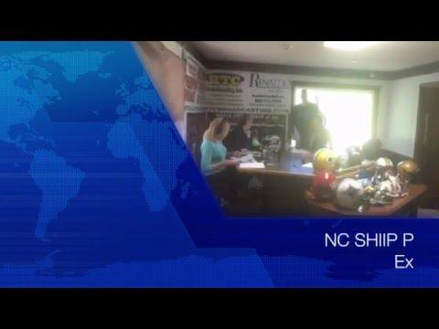 Live Radio: NC SHIIP Program Explained