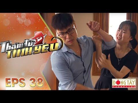 Thám Tử Tình Yêu 2018 | Tập 38 Full HD: Thai Hoang - Phần 2 (08/03/2018)