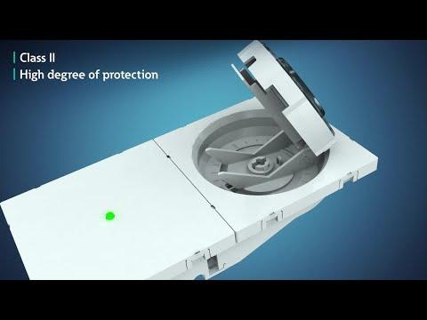 BeamTech Emergency Lighting - new product presentation