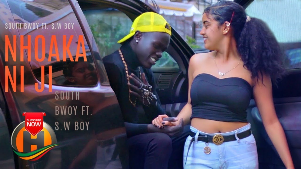 South Bwoy - Nhoaka Ni Ji ft. S.W Boy - New Ethiopian Music 2020 (Official Video)