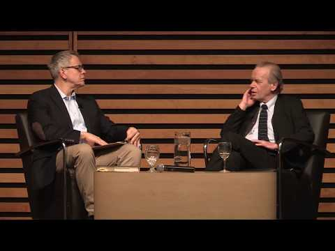 Martin Amis | Appel Salon | February 22, 2018
