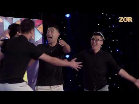 Bojalar Community 74-son (10.08.2018)
