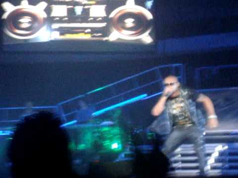 video rakata wisin yandel: