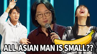 Koreans react To Asian Stand up Comedy for the First Time!!