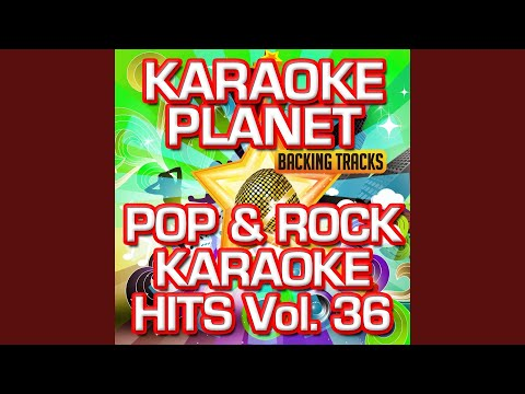 Wish I Had a Girl (Karaoke Version With Background Vocals) (Originally Performed By Henry Lee...