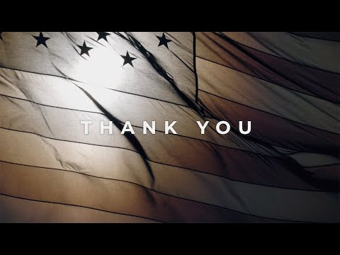 A Thank You to Veterans from Belpre High School