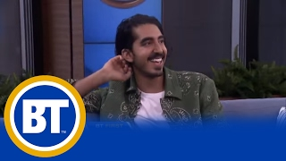 The Man Who Knew Infinity star Dev Patel