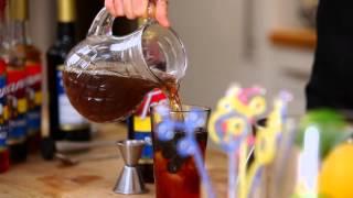 Lipton Iced Tea | Raspberry And Friends