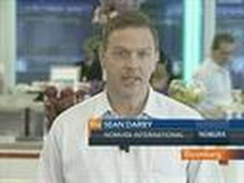 Nomura's Darby Discusses Access to China Capital Markets: Video