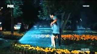 kiraz mevsimi 4 bolum ayaz oyku romantik an