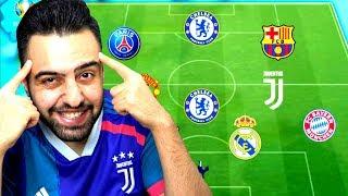 EURO 2020 YE KATILAN ÜLKEYİ BULABİLECEK MİSİN ? FUTBOL BULMACA !