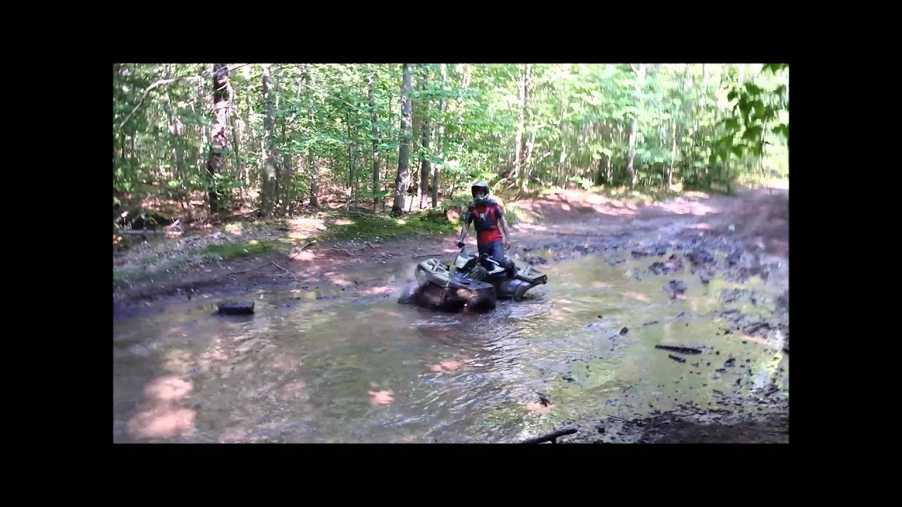Stock Tires Vs 28 Outlaw 2 S Youtube