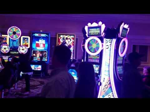 Самое лучшее казино в Вегасе