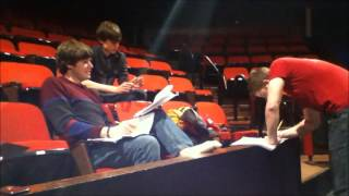 UVM Theatre 2013 Spring Festival of Plays Teaser