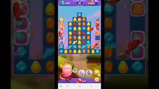 Candy Crush Friends Saga Level 361 ~ No Boosters