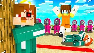 Minecraft SQU D GAME YAR ŞMAS NDA HİLE YAPAN VAR