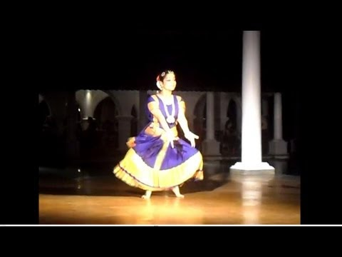 Bharathnatyam - Kalla Krishnan