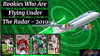 2019 Fantasy Football Advice - Under the Radar Rookies - Rookie Sleepers