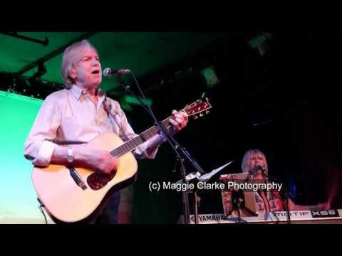 Justin Hayward  You Can Never Go Home   City Winery May 25   2016  W
