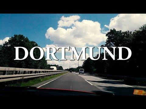 GERMANY | DORTMUND - City & Football Match