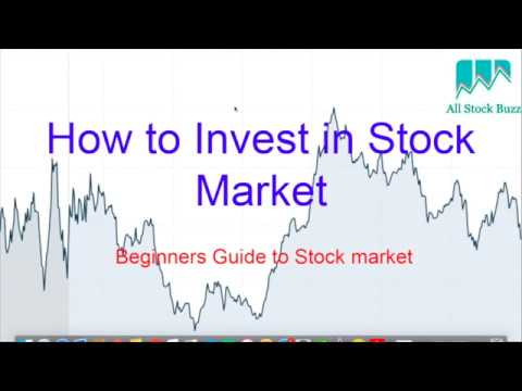 investing in stock
