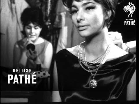 Czechoslovakia : Jewellery For Women (1964)