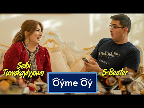 Oyme Oy #3 Selbi Tuwakgylyjowa