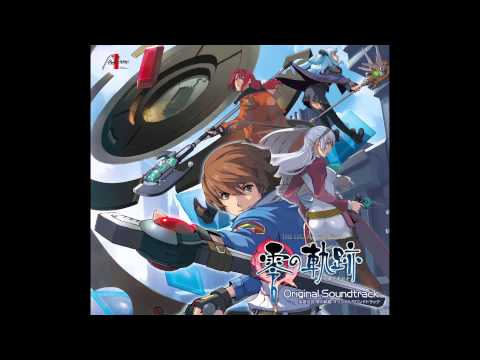 Zero no Kiseki OST - Armorica Village