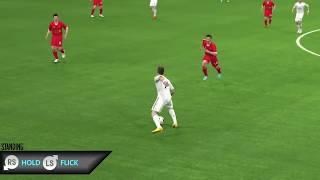 PES 2014 -  New Skills Tutorial [HD]