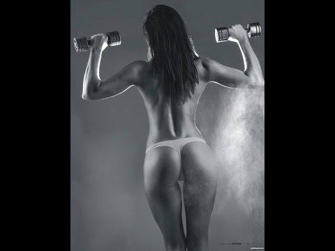 Маша из «Универа» откровенная фото сессия журнал MAXIM
