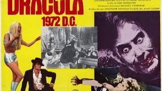 Dracula A.D. 1972 Movie Rant/Review