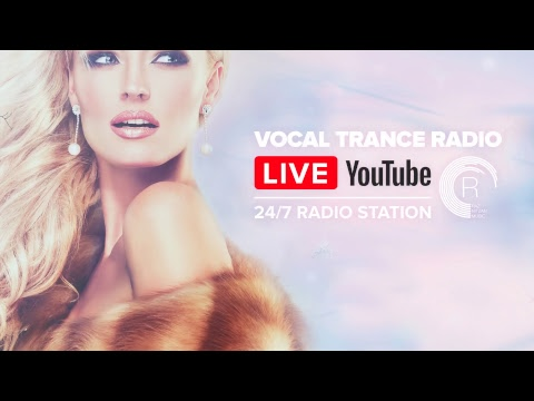 Vocal Trance Music Radio | 24/7 Livestream | Uplifting
