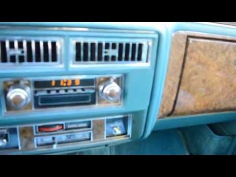 86 Fleetwood Brougham Fuse Box Location - Wiring Diagram ...