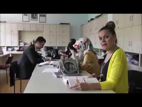 Mehmet Nuri Parmaksız-Şiir-Hatıralar Okuyanlar: TEK Ortaokulu Öğrenci-Öğretmen ve İdareciler