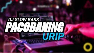 Download lagu DJ PACOBANING URIP FULL BASS