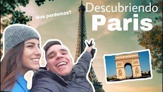 AVENTURAS EN PARIS | Roy Zamora | Venezolano en paris