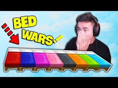 BED WARS ĐÃ THAY ĐỔI TẤT CẢ!!!